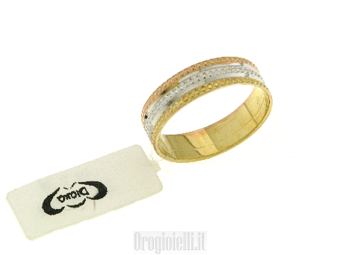 Anelli dell'amore in argento 925