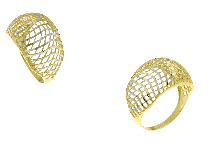 Gold Jewells: Beautiful band with gold and diamond