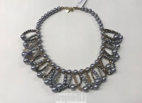 Bijoux made in italy: Collane collezione BIANCO Bijoux