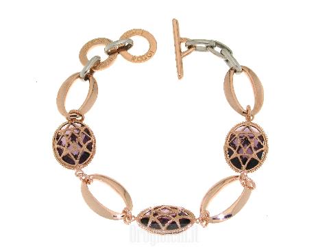 Bracciale bronzo nuova collezione Roggi