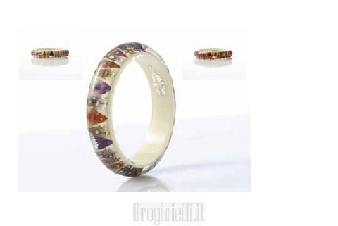 Bracciali fashion bijoux Bracciale schiava leggeri Antonella Piacenti