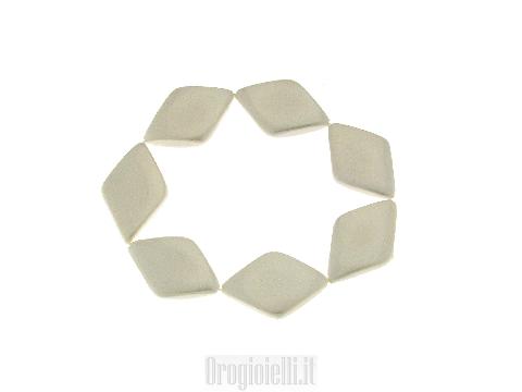 Bracciali elastici con pietre dure