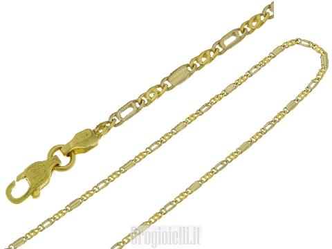 Catena in oro a prezzi speciali