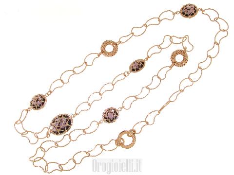 Chanel in bronzo ultima collezione