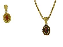 Gold Jewells: