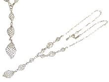 Collana da donna collezione lucciole