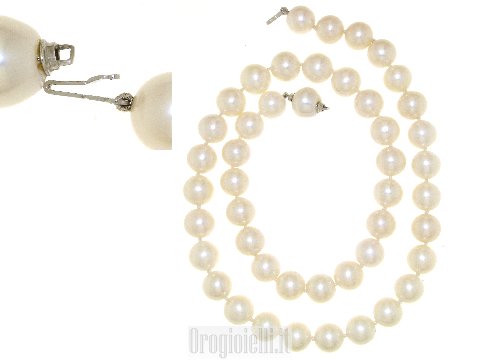 Collana di perle ottimo prezzo