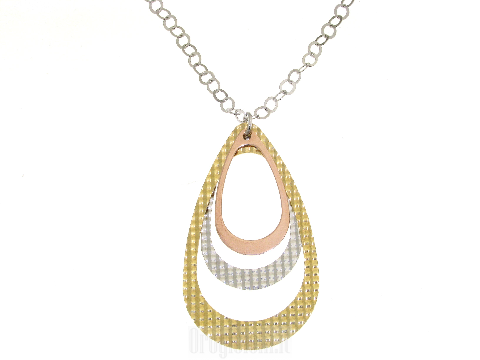Collana in argento925