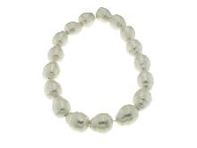 Collane perle barocche bigiotteria