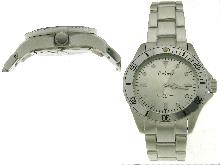 Colori Alu Watch 40 MM Silver