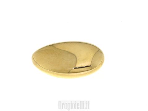 Confetto in oro per nozze d'oro