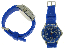 Cool Steel Collection Blue