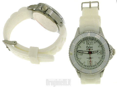 Cool Steel Collection White