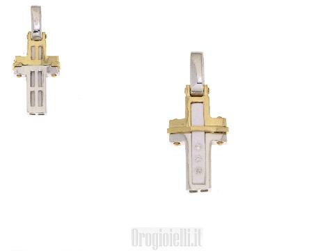 Croce ARCADIA Segni D'oro