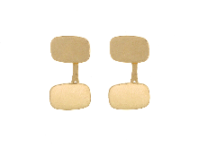 Gold Jewells: Gemini groom wedding gift