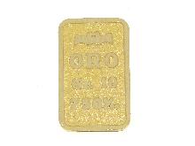 Joyas de oro: