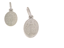 Gold Jewells: Miraculous Lady in White Gold