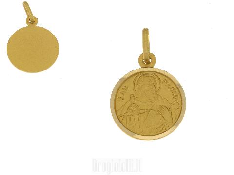 Medaglia di San Paolo
