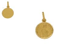 Medaglia sacra Arcangelo San Gabriele