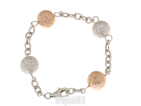 Mirror Ball su Orogioielli.it bracciale