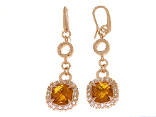 Gold Jewells: Latest fashion jewelry earrings