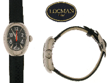 Gold Jewells: LOCMAN ITALY: Colorful watches high quality