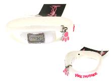 Orologio collezione TIME Pantera Rosa