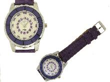 Orologi  colorati in acciaio