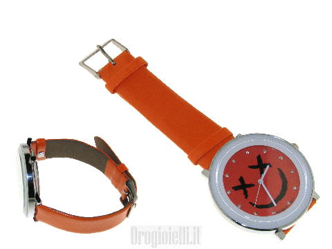Orologi colorati ultima moda