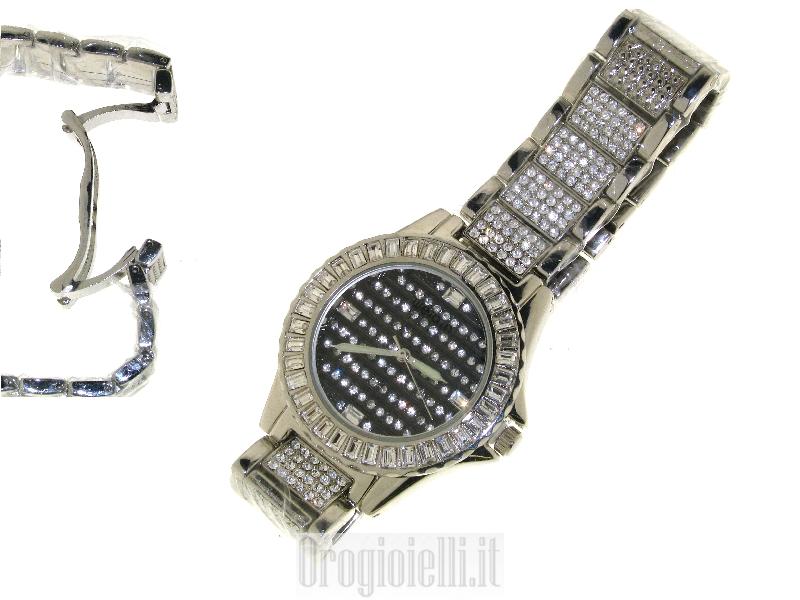 Orologi da polso ultima moda vendita oro gioielli for Orologi thun da polso prezzi