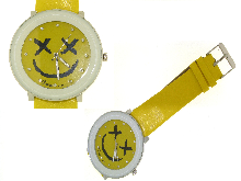 Gold Jewells: Colorful watches with vimpelle C-Z
