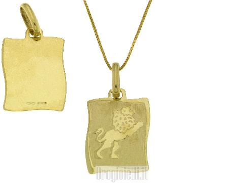 Perfetti regali in oro 750 per bambini Prezzo Speciale