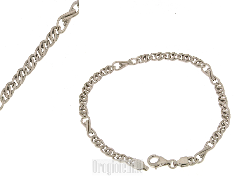Perfetto regalo per cresime in argento 925