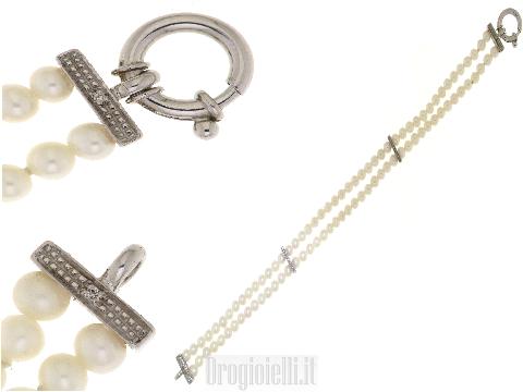 Perline on line  diamanti prezzi bassi