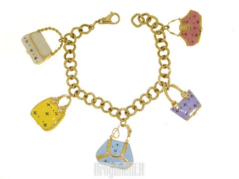 ROSATO gioielli in oro 18 kt